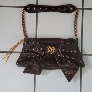 Baby Phat Shoulder Purse